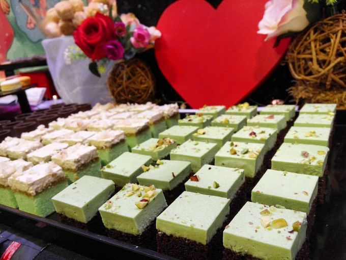 Dessert Tables by PastryDen Pte Ltd - 003