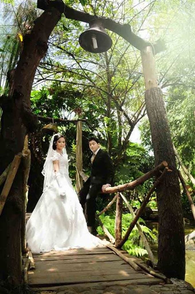 Sample Prewedding by Citra Production - 032