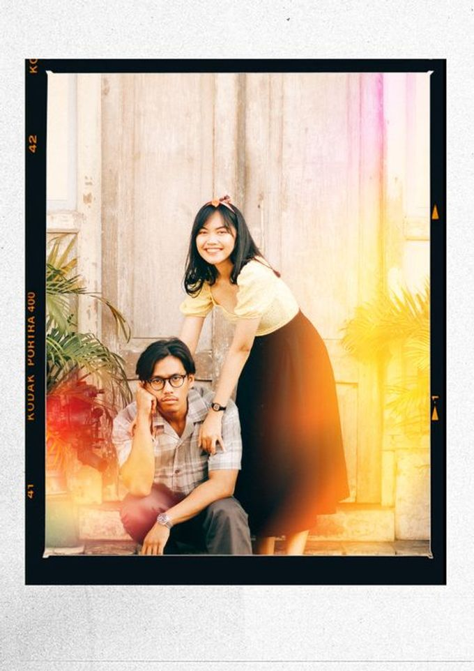 Dhimas & Disa by Doer Picture - 006