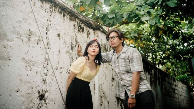Dhimas & Disa by Doer Picture - 007