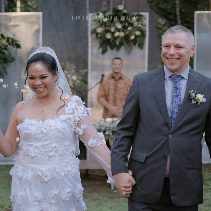 Rustic Wedding by Top Fusion Wedding - 002
