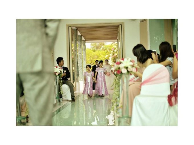 The Wedding - Allen + Sabrina by Studio 8 Bali Photography - 089