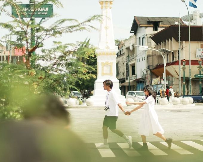 Dhimas & Disa by Doer Picture - 011