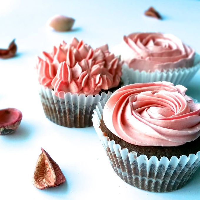 Cupcakes - Gifts/favours by The Artisan's Apron - 004