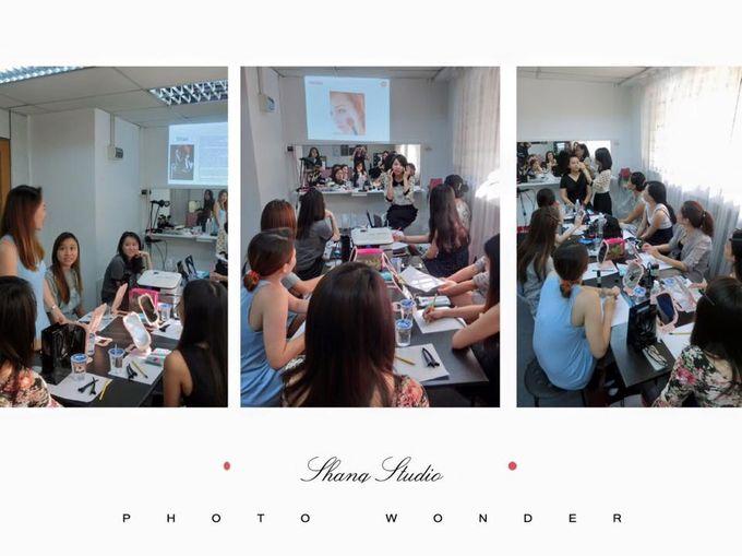Personal Makeup Class / Corporate Makeup Class by Shang Studio - 006