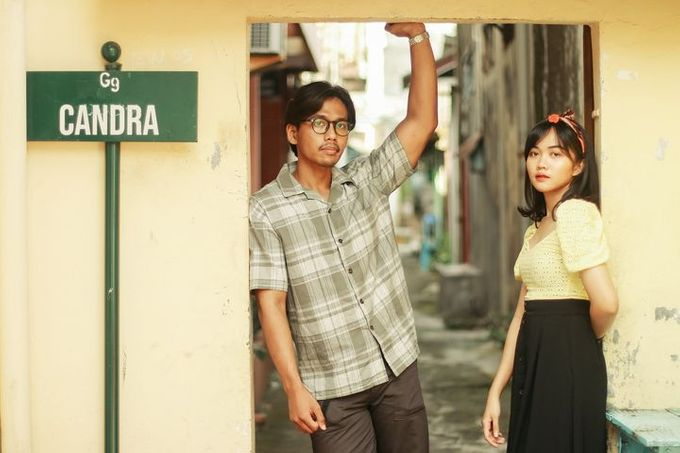 Dhimas & Disa by Doer Picture - 009