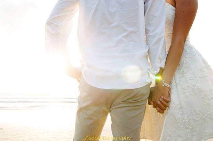Nelly + Sherman | Engagement in Bali by Dedot Photography - 007