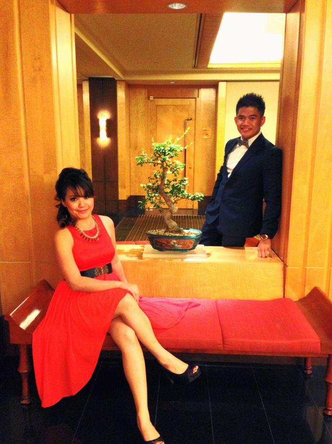 Ritz Carlton Grand Wedding Dinner of Alison & Yue Sern 12 Oct 2014 by ShiLi & Adi - 003