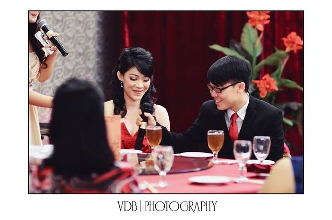 The Engagement of Yukito & Sylvia by VDB Photography - 014