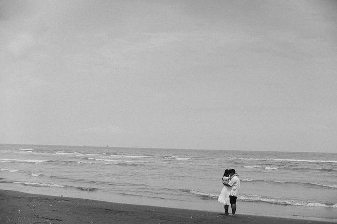 Rahmat & Putri by Doer Picture - 001