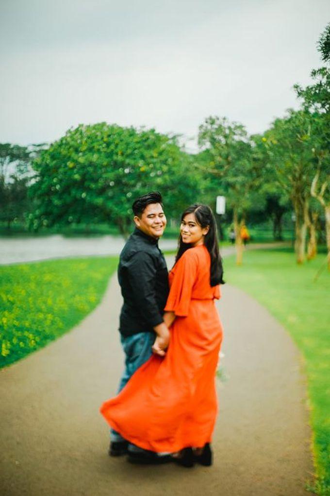 Rahmat & Putri by Doer Picture - 004
