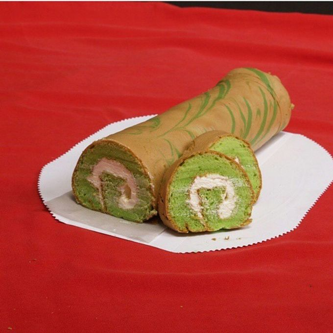 Lilys Roll Cake by Lilys Roll Cake - 011