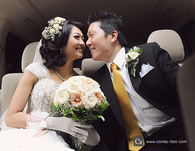 The Wedding of Alex & Chelsya by Cortez photography - 013