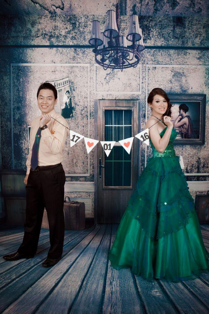 prewedding time by Xin-Ai Bride - 031