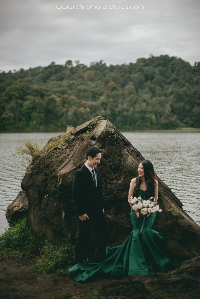 Derrick & Sonia Prewedding by Chroma Pictures - 013