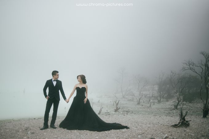 Kenneth & Destania Prewed Session by Chroma Pictures - 012