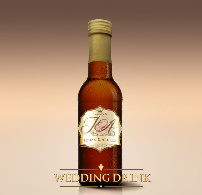 Existing Projects 2015 - present by Wedding Drink - 001