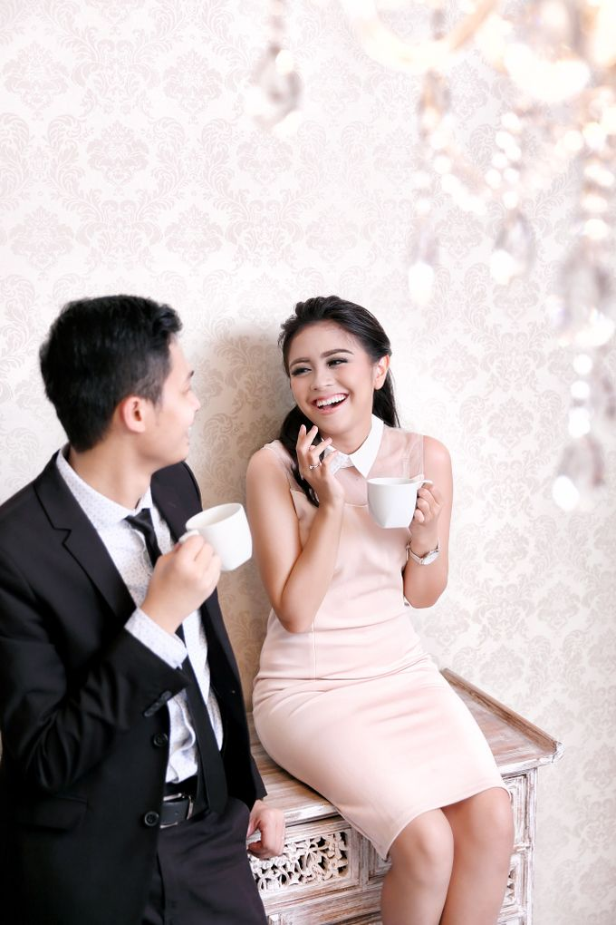 PREWEDDING ANNISA & GILANG by Rana Creative Visual - 013
