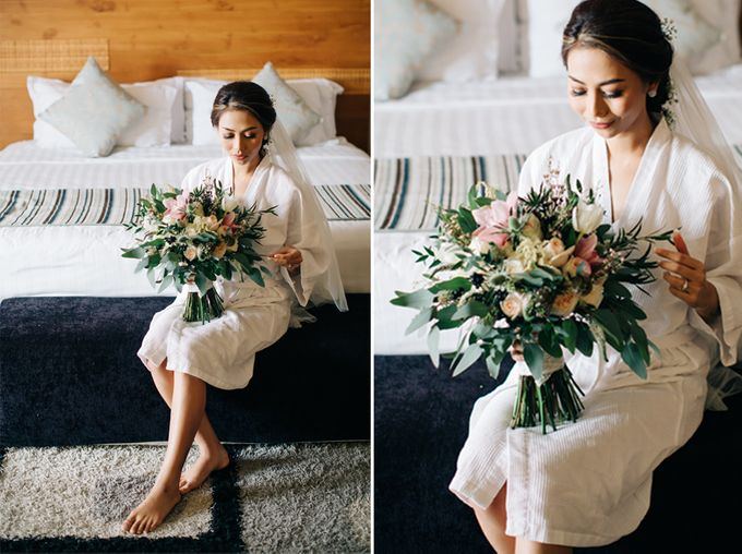 Yulia and Moses Wedding at Phalosa by One Fine Day Weddings - 009
