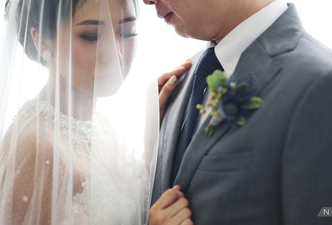 Max & Melissa Wedding by NOMINA PHOTOGRAPHY - 013