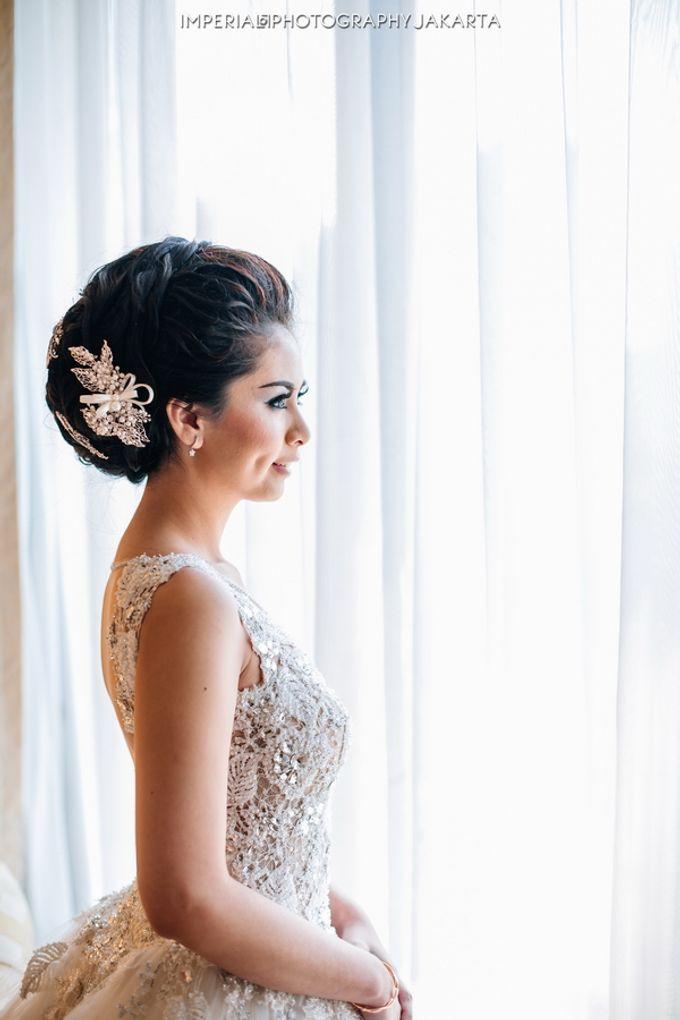Wilson & Jesisca Wedding by Imperial Photography Jakarta - 014