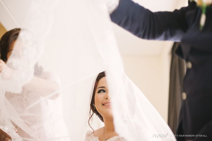 Tie the knot Ariel & Stephanie by Hotel Aryaduta Jakarta - 013