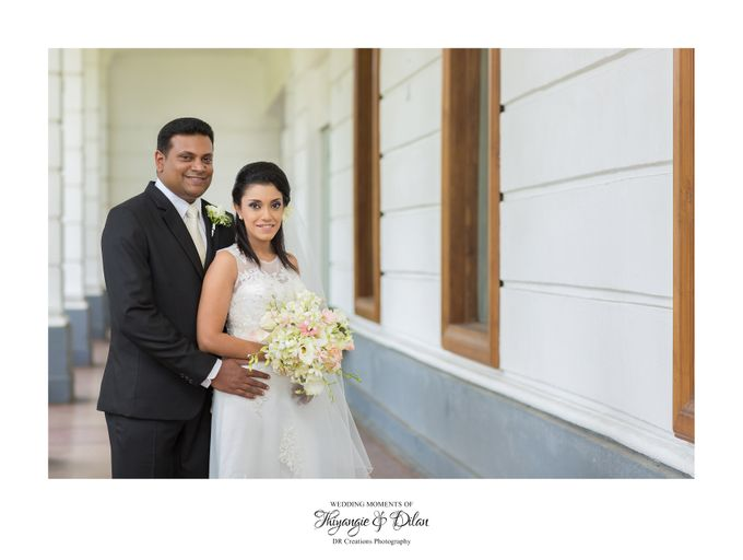 Wedding of Thiyangie & Dilan by DR Creations - 013