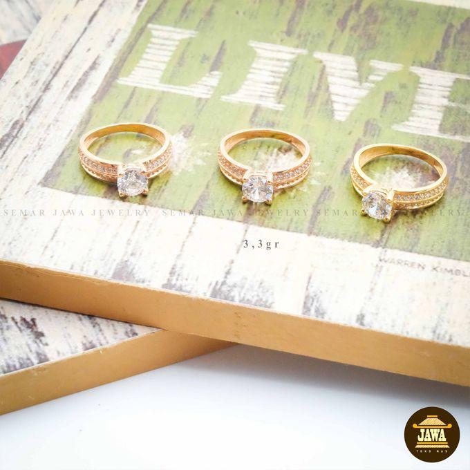 Fashion Jewelry 750 by Semar Jawa - 013