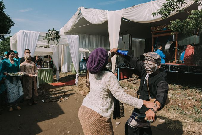 Mutia & Arief Wedding by Kanva Pictura - 013