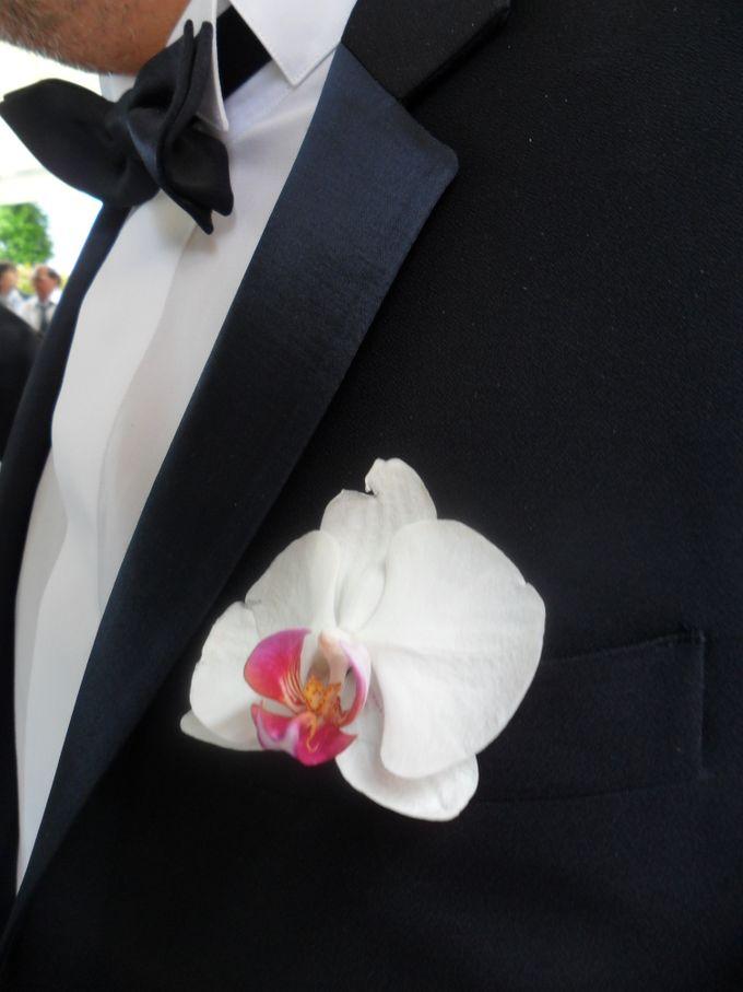 Romantic light pink wedding by Sogni Confettati - 022