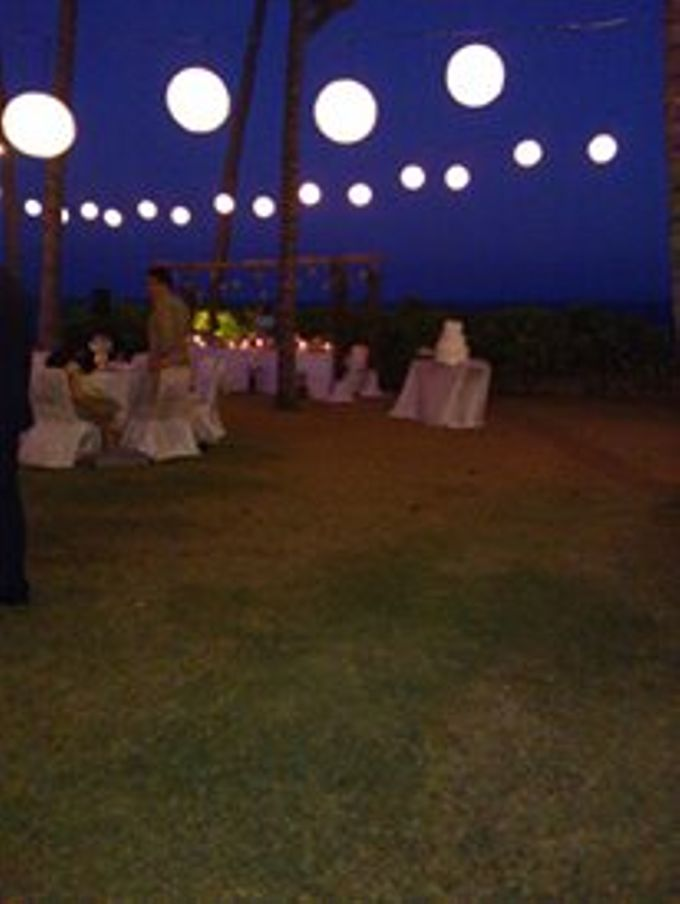 Wedding Andy & Darcy by RG Bali Catering Services - 007