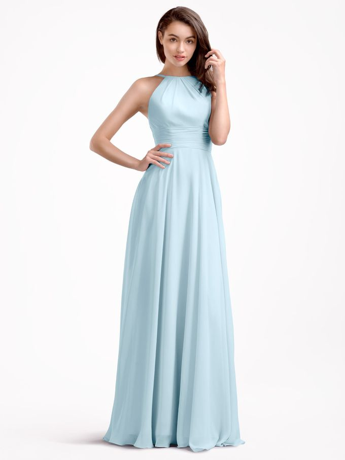 Bridesmaids Dresses by AWEI Bridal - 001