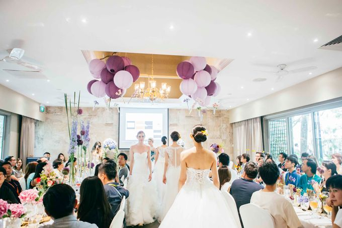 Our Wedding: A Garden Story by Halia at Singapore Botanic Gardens by The Halia - 013
