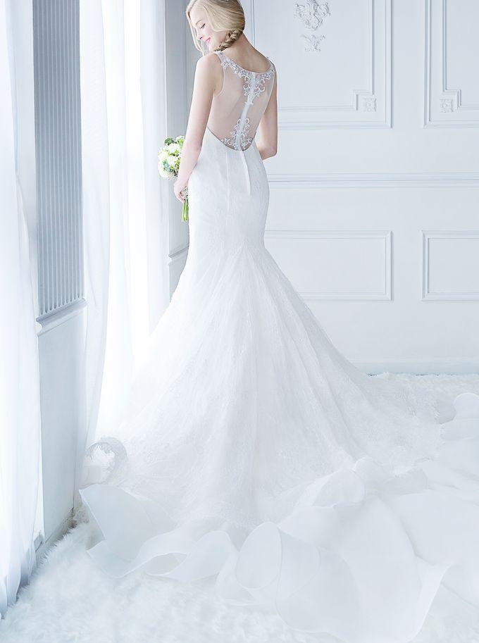 The Princess Bride by Digio Bridal - 013