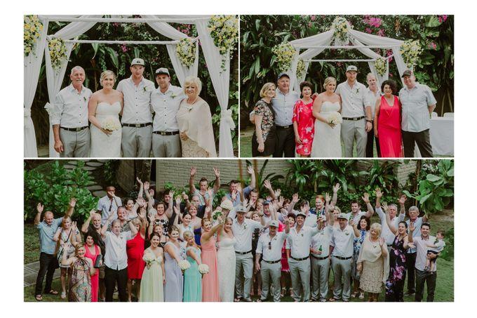 The Story of K & B by Bali Mandira Beach Resort & Spa - 013