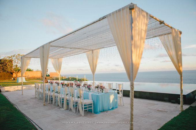 Andre & Cicilia Wedding Day by Venema Pictures - 013