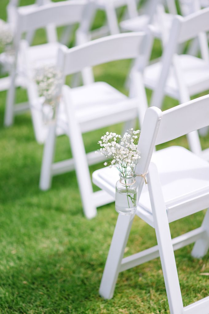 Barossa Valley Wedding by AKIphotograph - 014