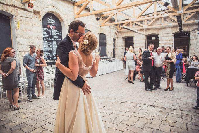 Vintage Wedding by United Photographers - 013