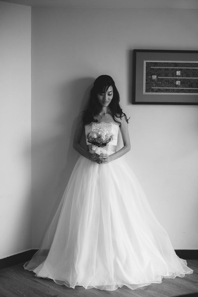 Wedding Gown by After Twelve Gown - 009