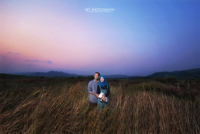 Linanda & Reksi - PREWEDDING by NET PHOTOGRAPHY - 001