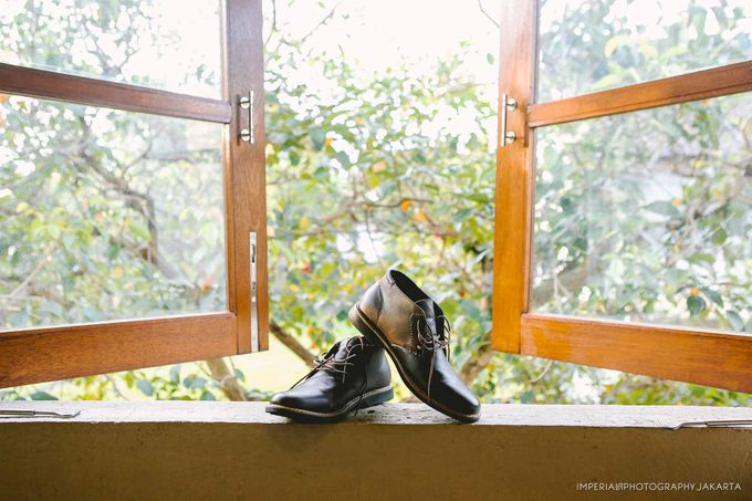 The One My Soul Loves | Kevin + Indy Wedding by Imperial Photography Jakarta - 013