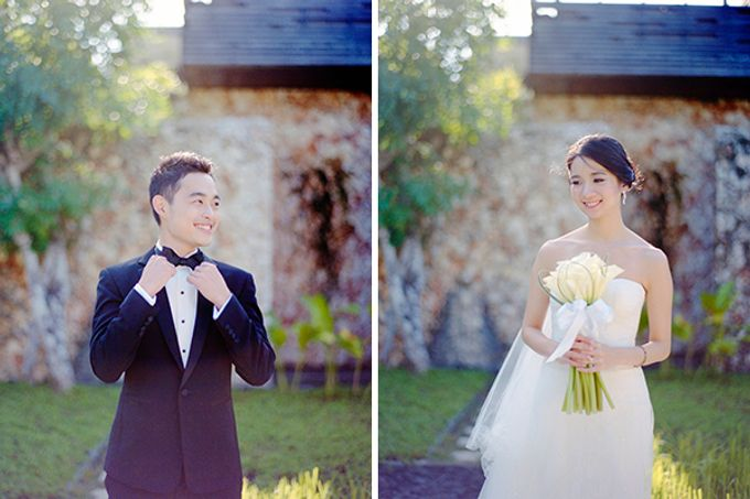 A very personal wedding by Nathan Wu Photography - 016