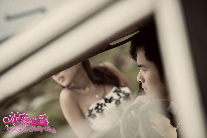 Pre-wedding shooting 2 by Full House Wedding Studio - 013