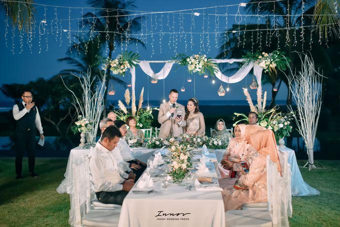 THE WEDDING Of  Mr KARLPEMER & Ms Susiani Retno by APLUS DECORATION & WEDDING PLANNER - 009