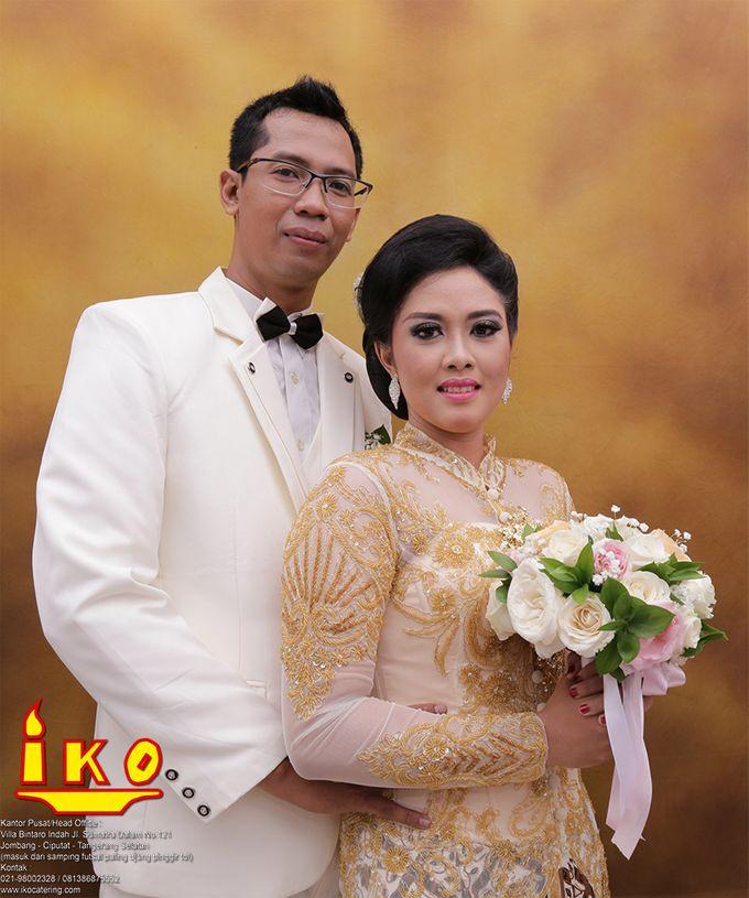 Rias & Busana IKO Catering by IKO Catering Service dan Paket Pernikahan - 009