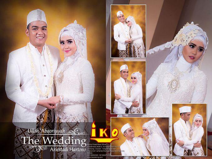 Rias & Busana Pengantin by IKO Catering Service dan Paket Pernikahan - 009