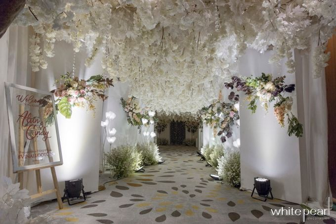 Pullman jakarta Thamrin by White Pearl Decoration - 009