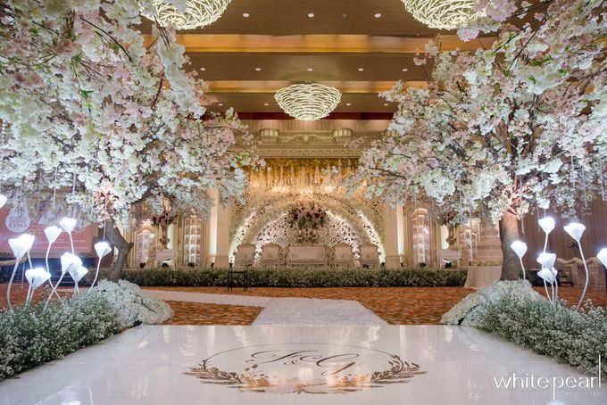 Grand Mercure Kemayoran 2018 05 26 by White Pearl Decoration - 006