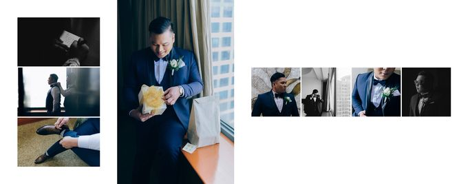 John and Cristie - Wedding Photos by Yabes Films - 004