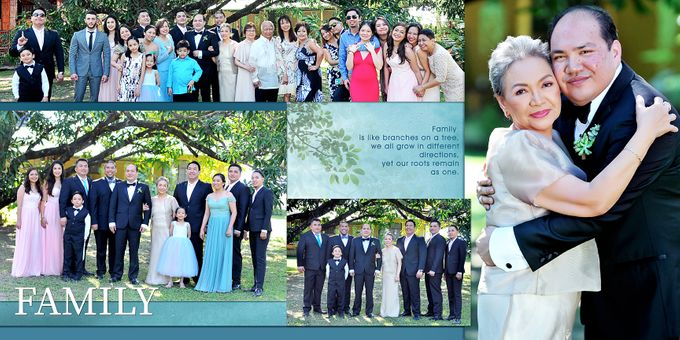 WEDDING PHOTO-VIDEO COVERAGE by CJC PHOTOGRAPHY ASIA CORPORATION - 008